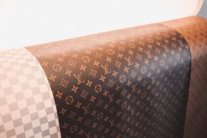 Loghi vari Louis Vuitton