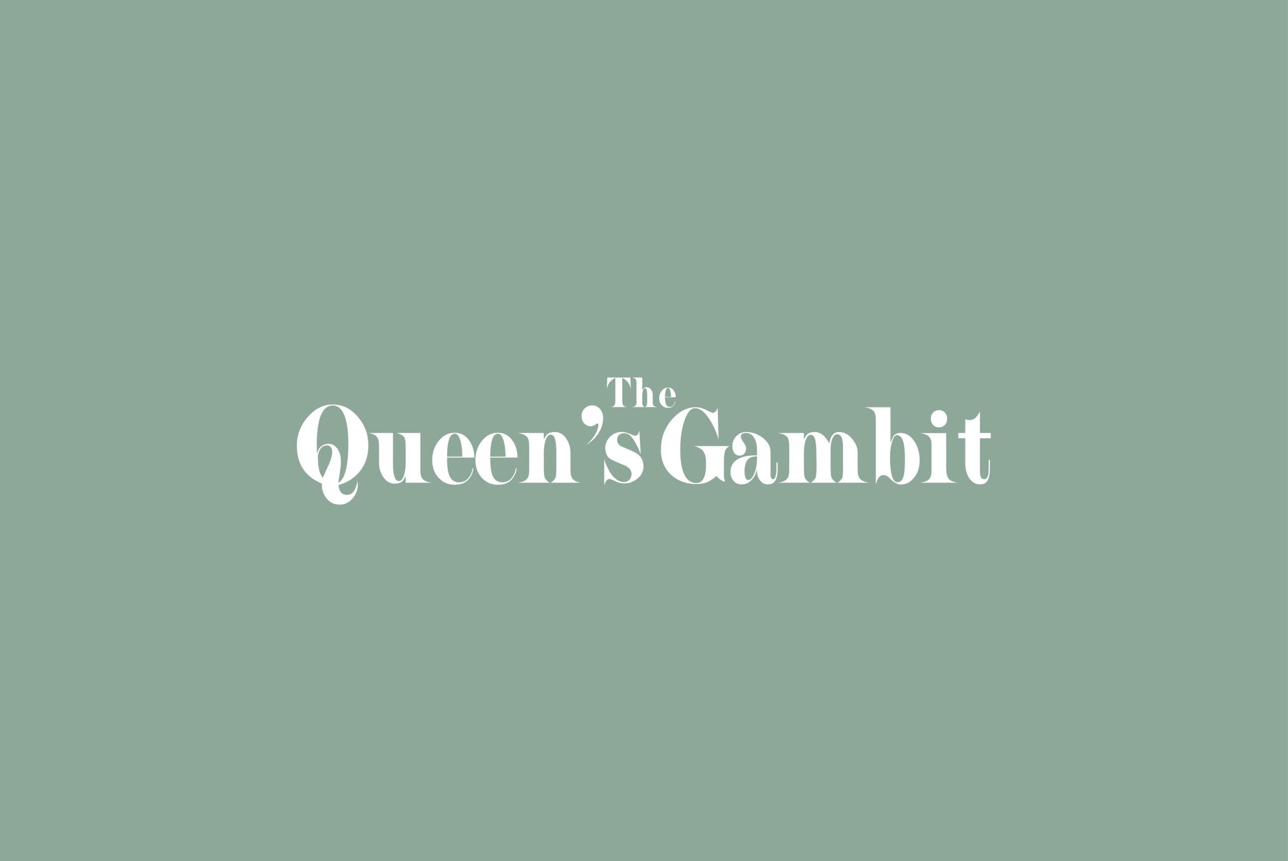 Queen's Gambit Uno