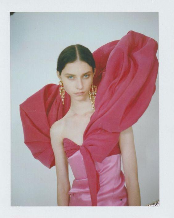 Schiaparelli Haute Couture Collezione primavera/estate 2020